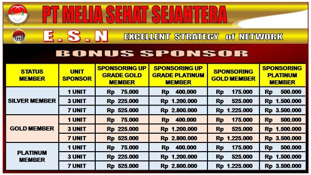 16-Bonus Sponsor