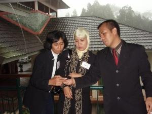 Top Leader, Leader Bogor, Leader Darmaga