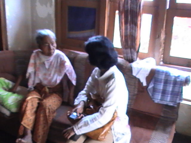Stroke Hilang dengan 60 tetes Melia PROPOLIS