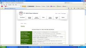 Daftar Stokis di Seluruh Indonesia