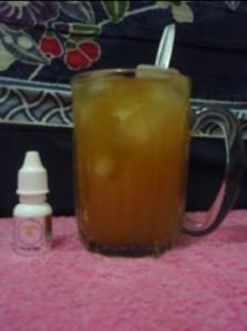 Es Jeruk Siem Propolis 3 - Siap Sruput